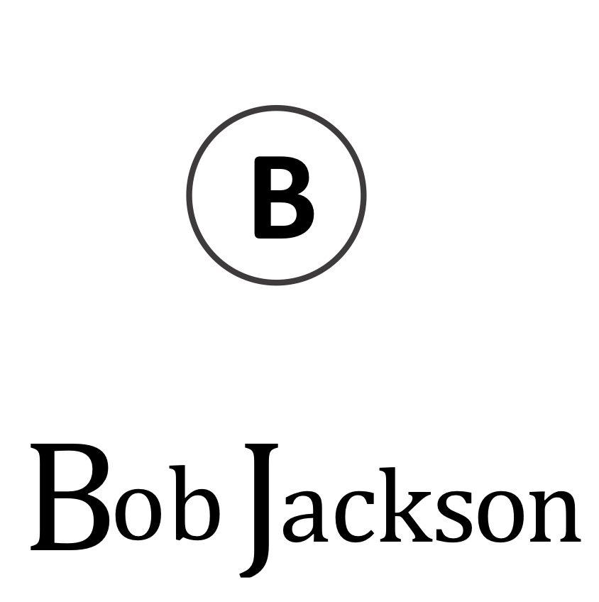 Bob Jackson's Website